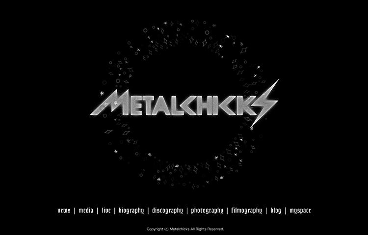 metalchicks